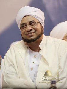 Habib Munzir VS Preman | Kucing majelis